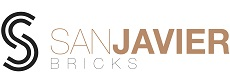 San Javier Bricks Logo